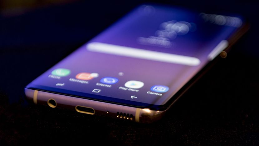 ultimate monitoring tool for monitor samsung galaxy s8