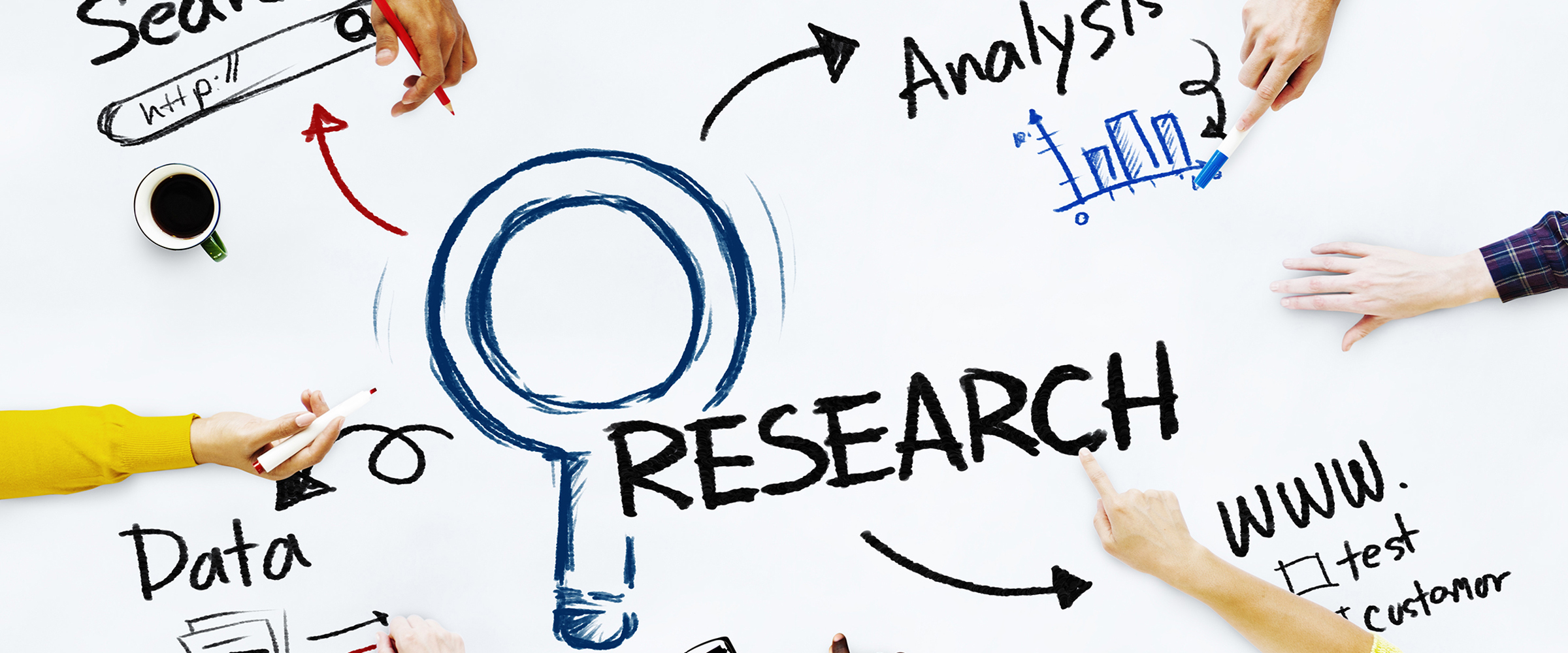Mistakes to Avoid with Local and International Market Research