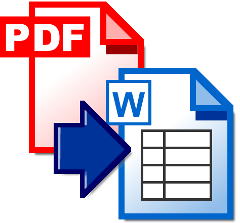 Image result for pdf to word online