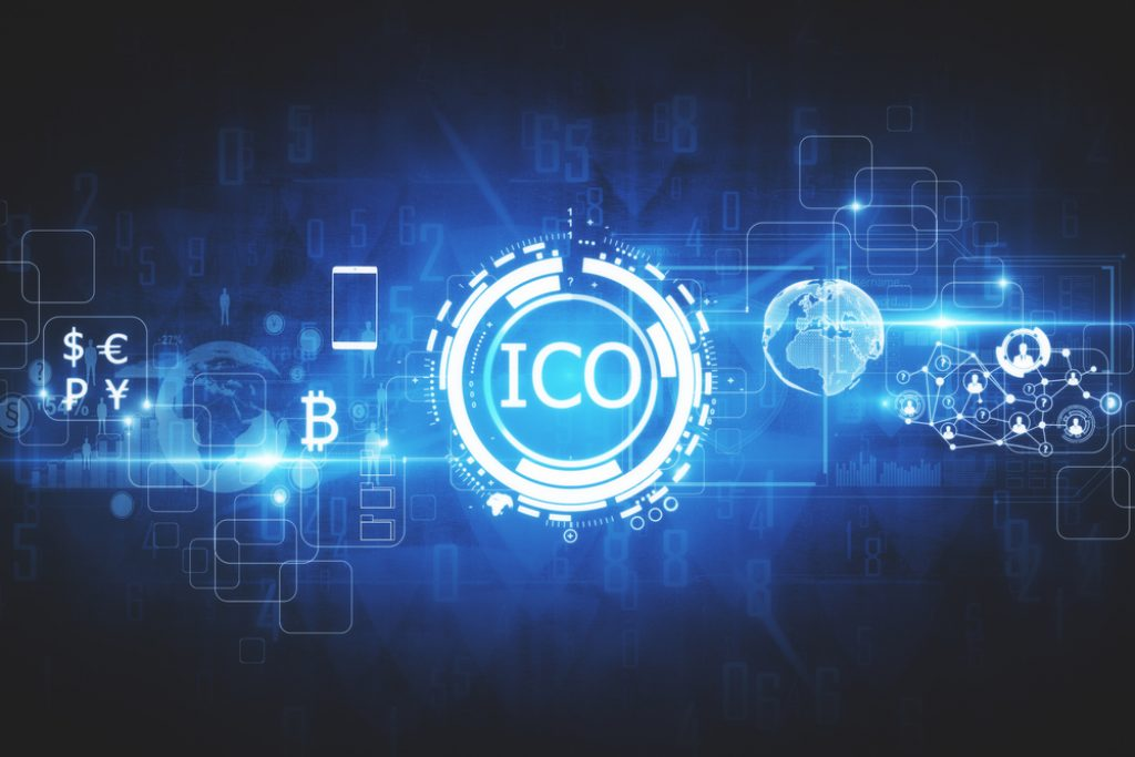 difference between ico and ipo