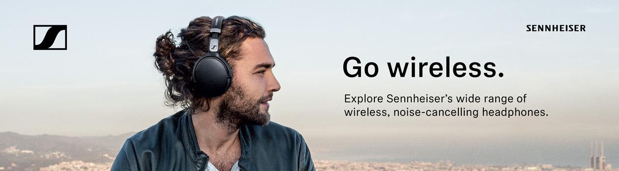 Sennhieser Wireless